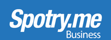 Spotry.me Business logo