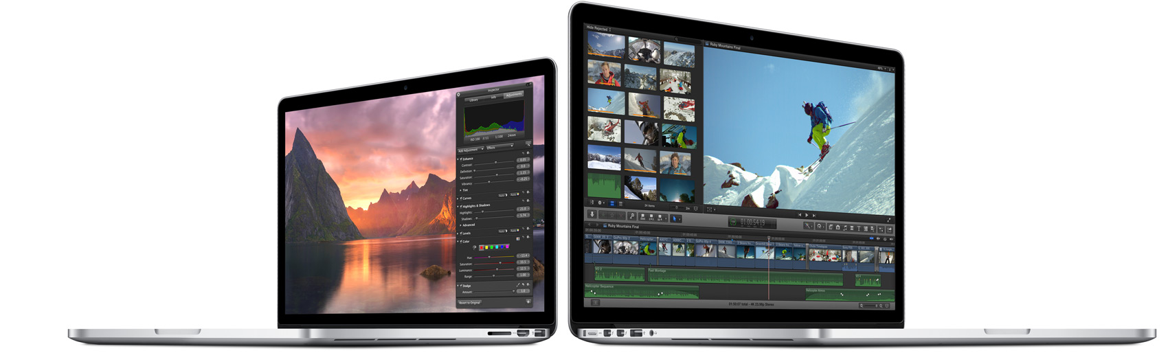 macbook pro retina model refreshed