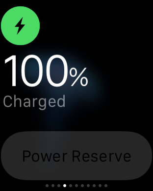 Apple-Watch-Charging-100-percent