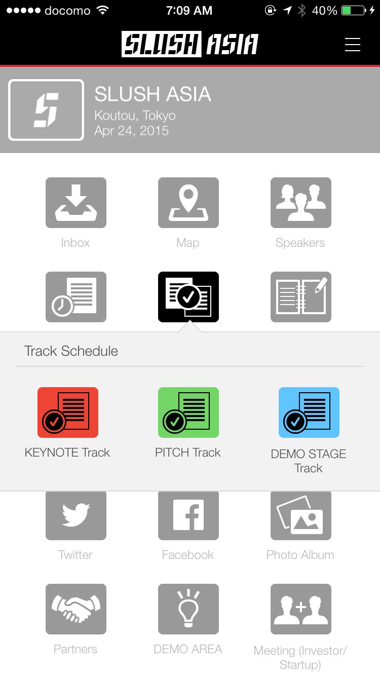 Slush-Asia-iOS-App