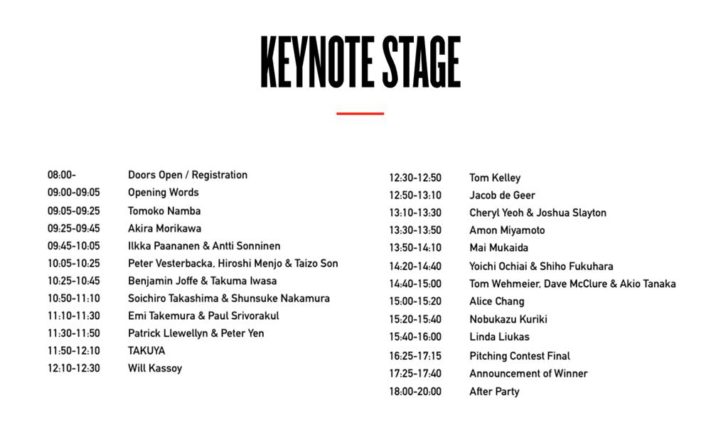 slush-asia-timetable-keynote