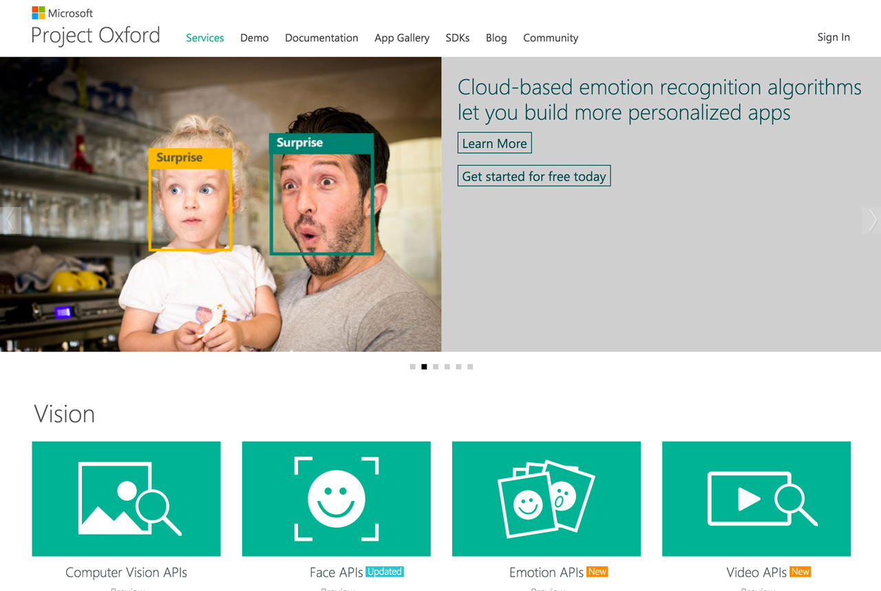 microsoft new photo app lets you edit your selfies