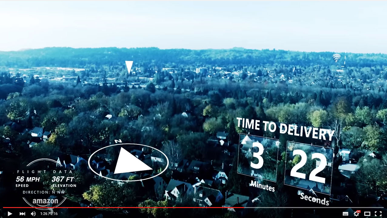 5 things we learned about amazons drone delivery program