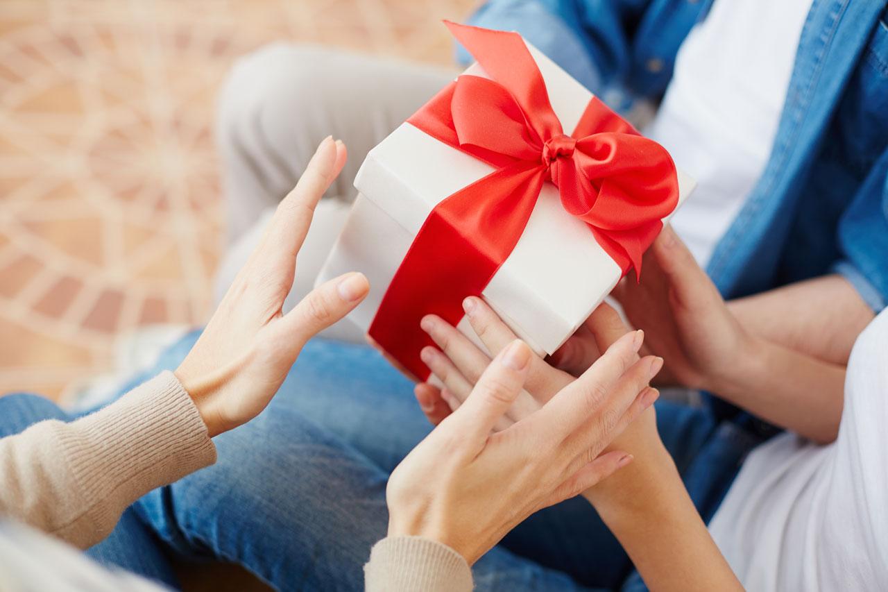 present-gift
