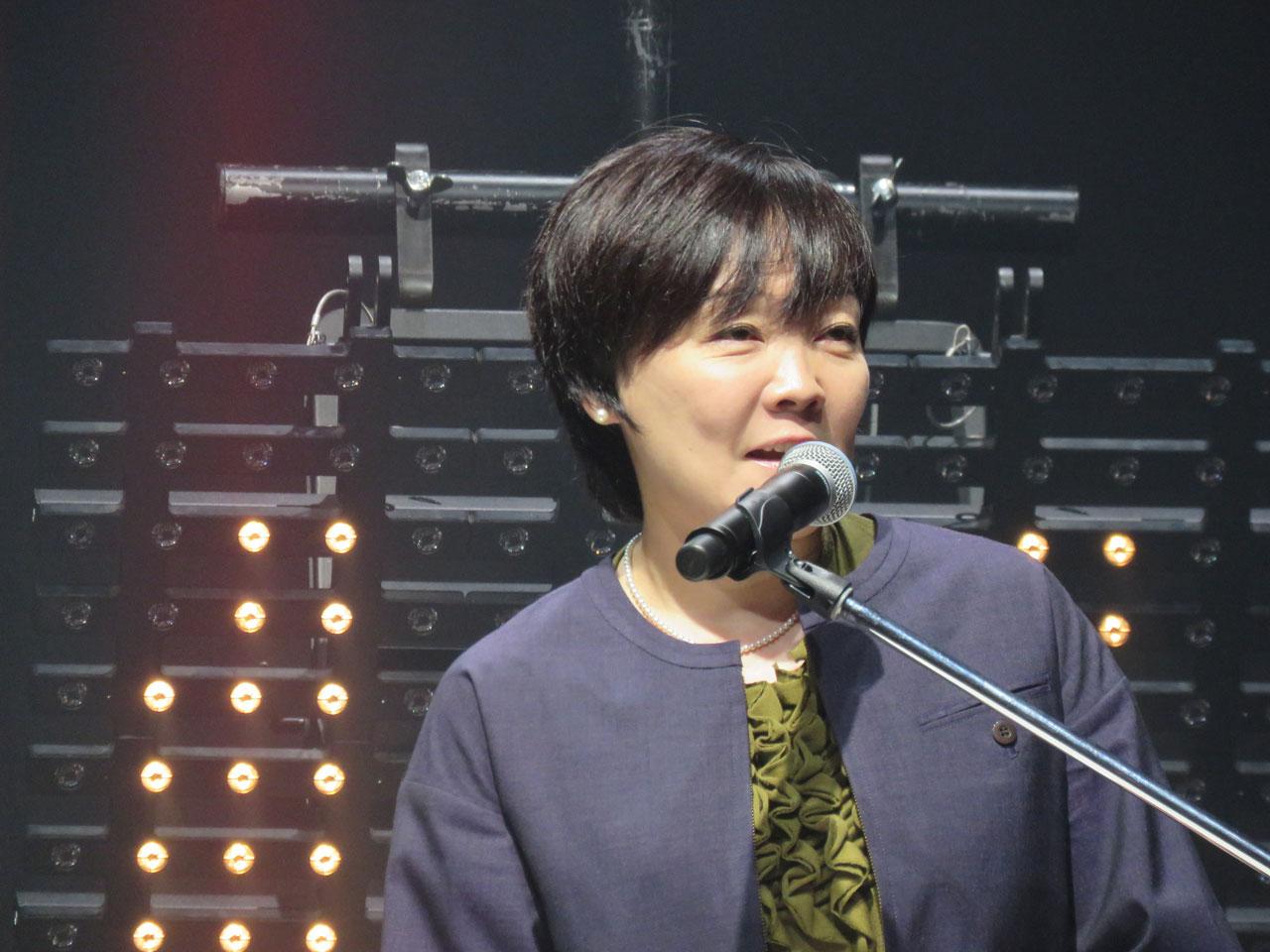 Slush_Asia_Mrs_Abe