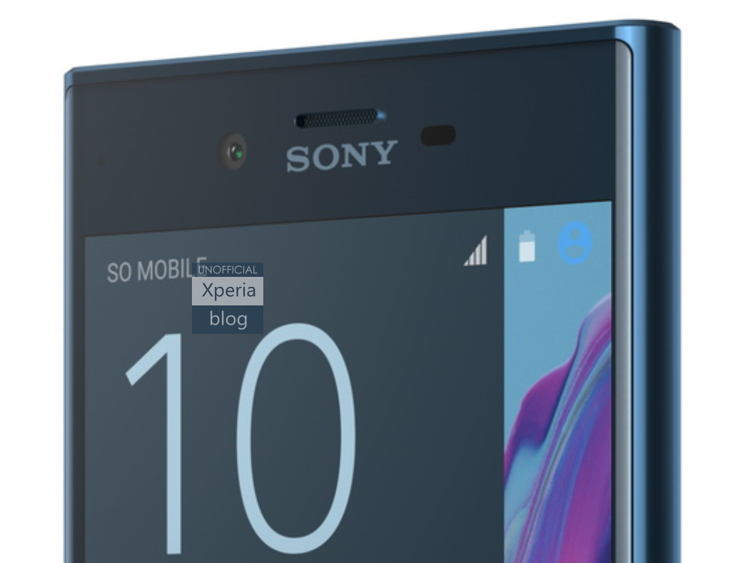 Xperia-XZ-curved-edge-display