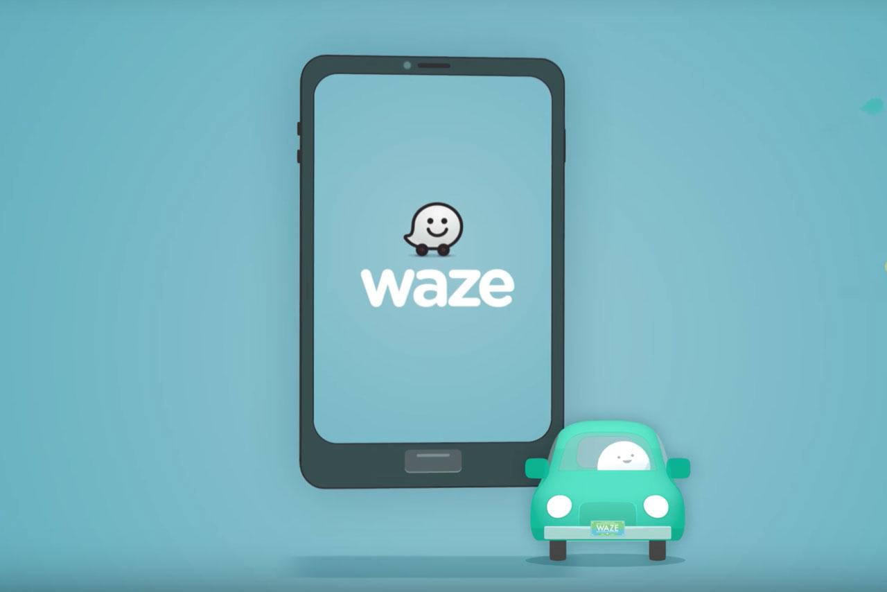 waze-rider